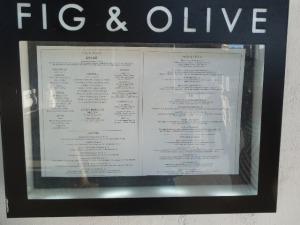 Fig&Olive