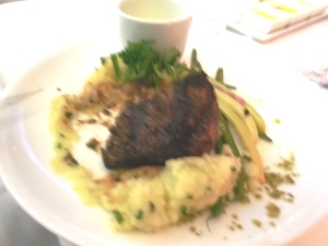 More Fig&Olive filet mignon